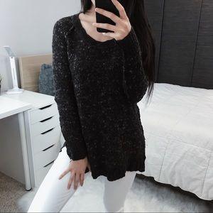 •Free People Knit Sweater•